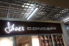 Shoes Concept