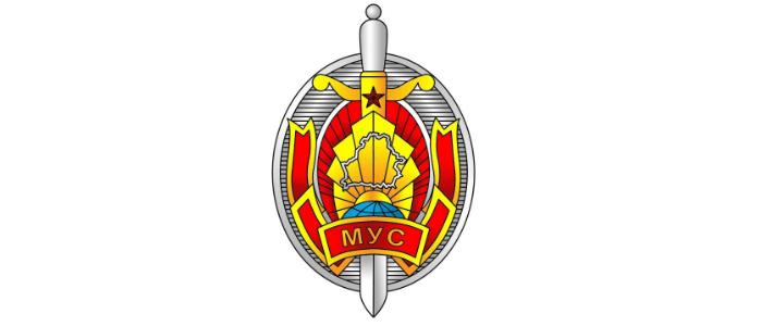 Департамент исполнения наказаний МВД