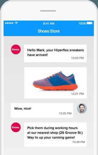customer-engagement-device